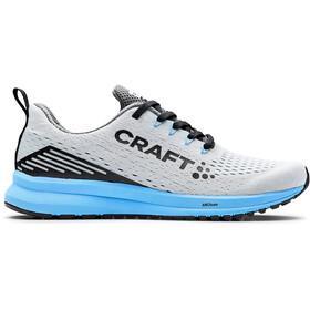 Craft X165 Engineered II Shoes Men, szary/niebieski